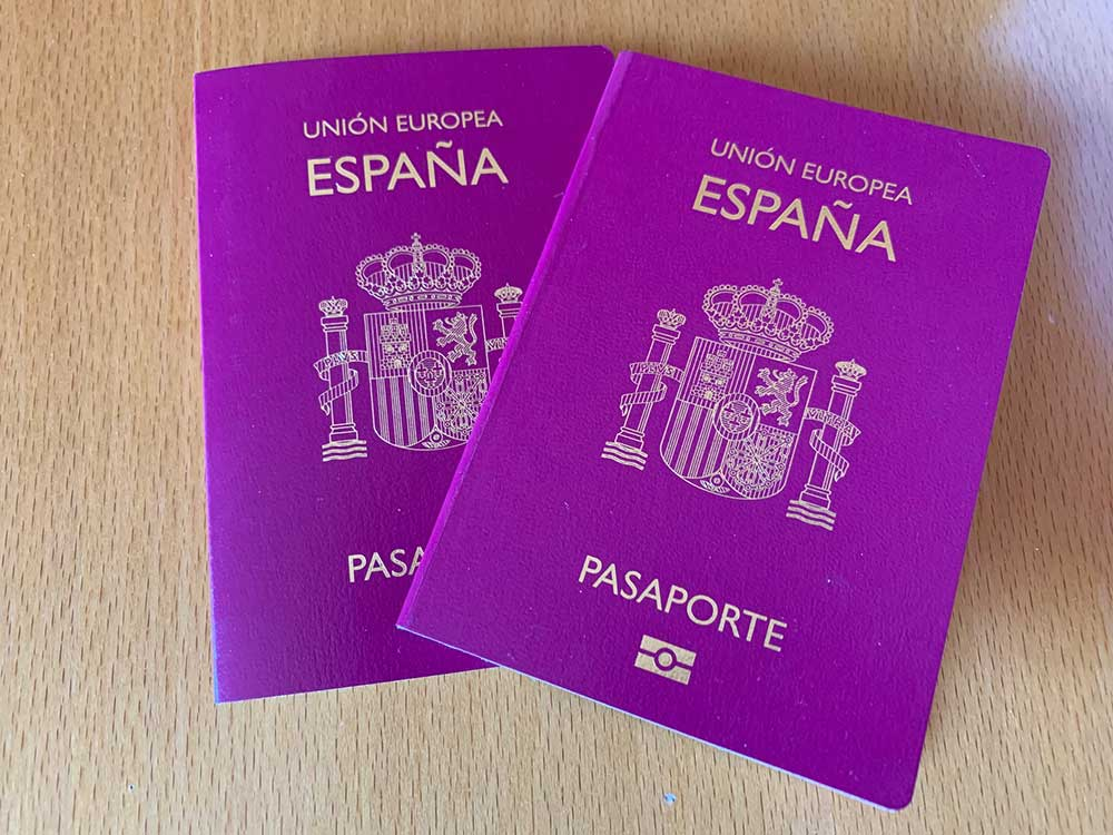 La eTA Canadá está asociada a tu pasaporte