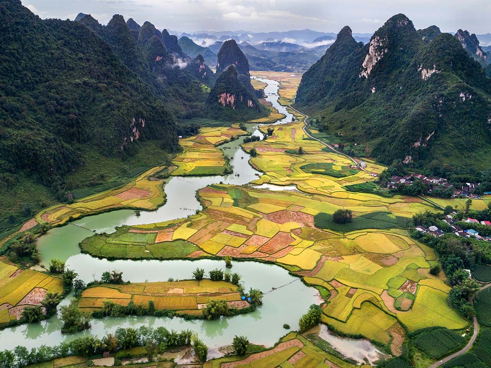Cómo obtener el visado Vietnam