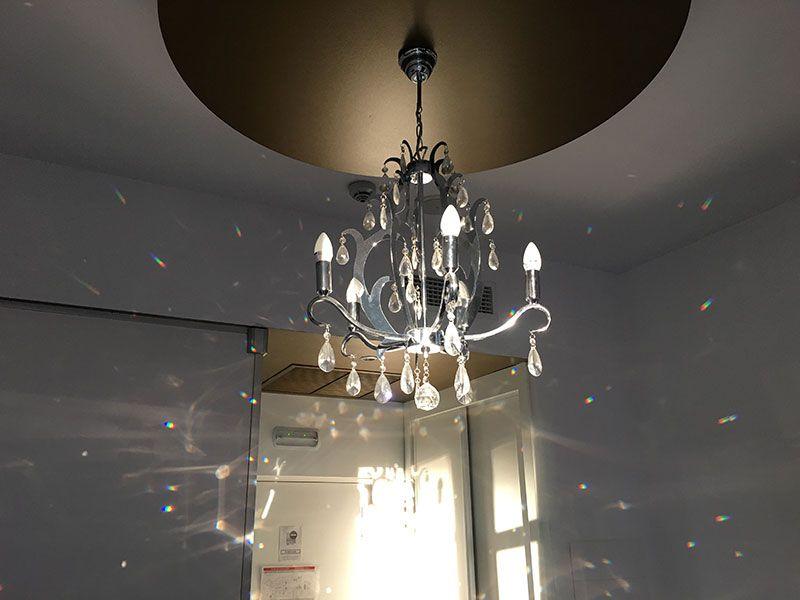 Vitium Urban Suites - Hostal en la Gran Vía de Madrid - Reflejos de luz