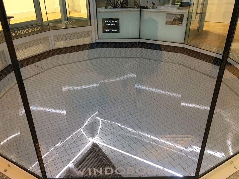 Windobona Madrid - Primer túnel de viento de Madrid capital - Túnel de viento