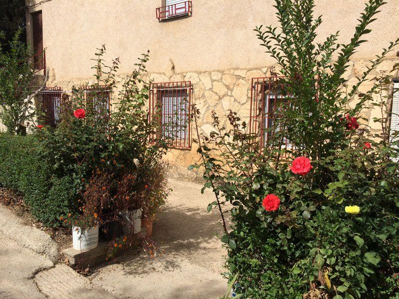 Yeste turismo rural - Aldea de La Moheda