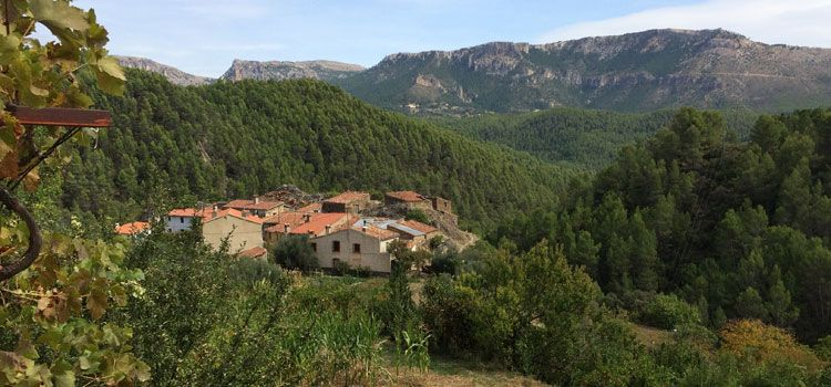 Yeste turismo rural